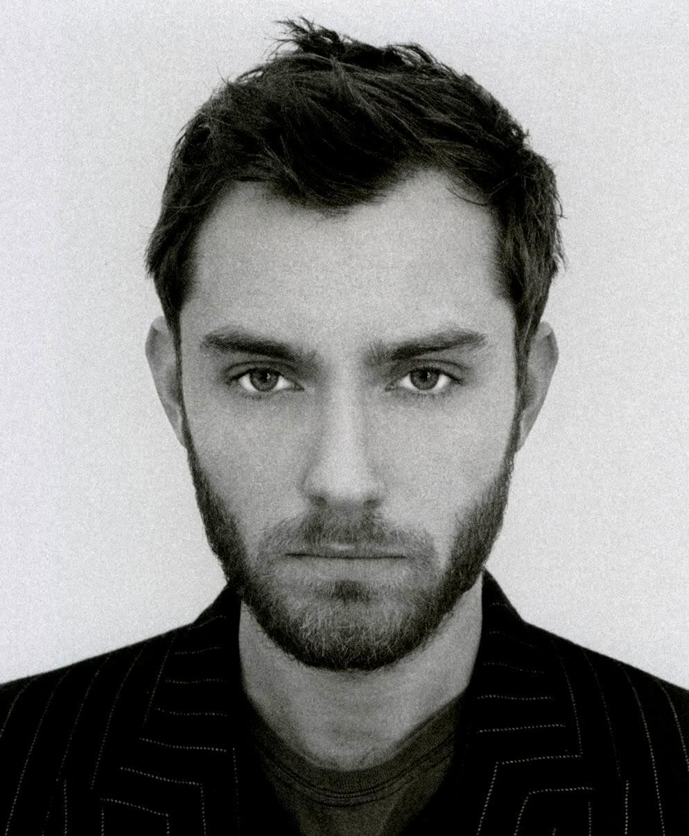 Jude Law - Jude Law Photo (15179960) - Fanpop Jude Law