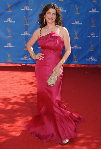Julia Ormond @ 62nd Annual Primetime Emmy Awards