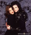 Just a Perfect Couple... - michael-jackson photo