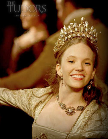 Queen Catherine Howard images Kathernie Howard wallpaper ...