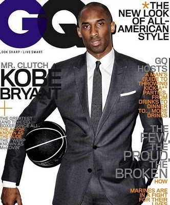 Los Angeles Lakers 壁纸 titled Kobe Bryant