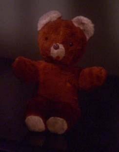 Kukalaka, Julian Bashir's teddy beer