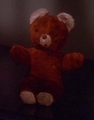 Kukalaka, Julian Bashirs teddy bear - star-trek-deep-space-nine photo