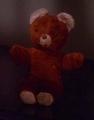 Kukalaka, Julian Bashir's teddy oso, oso de