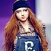 Lily - lily-cole icon