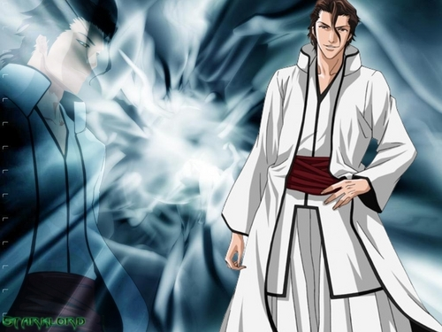 Lord Aizen