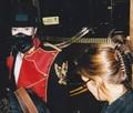 MJ&Lisa after divorce - michael-jackson photo