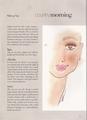 Make-up like Audrey Hepburn