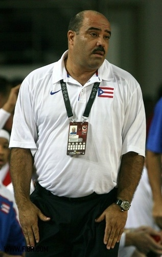 Manolo CINTRON (Puerto Rico)
