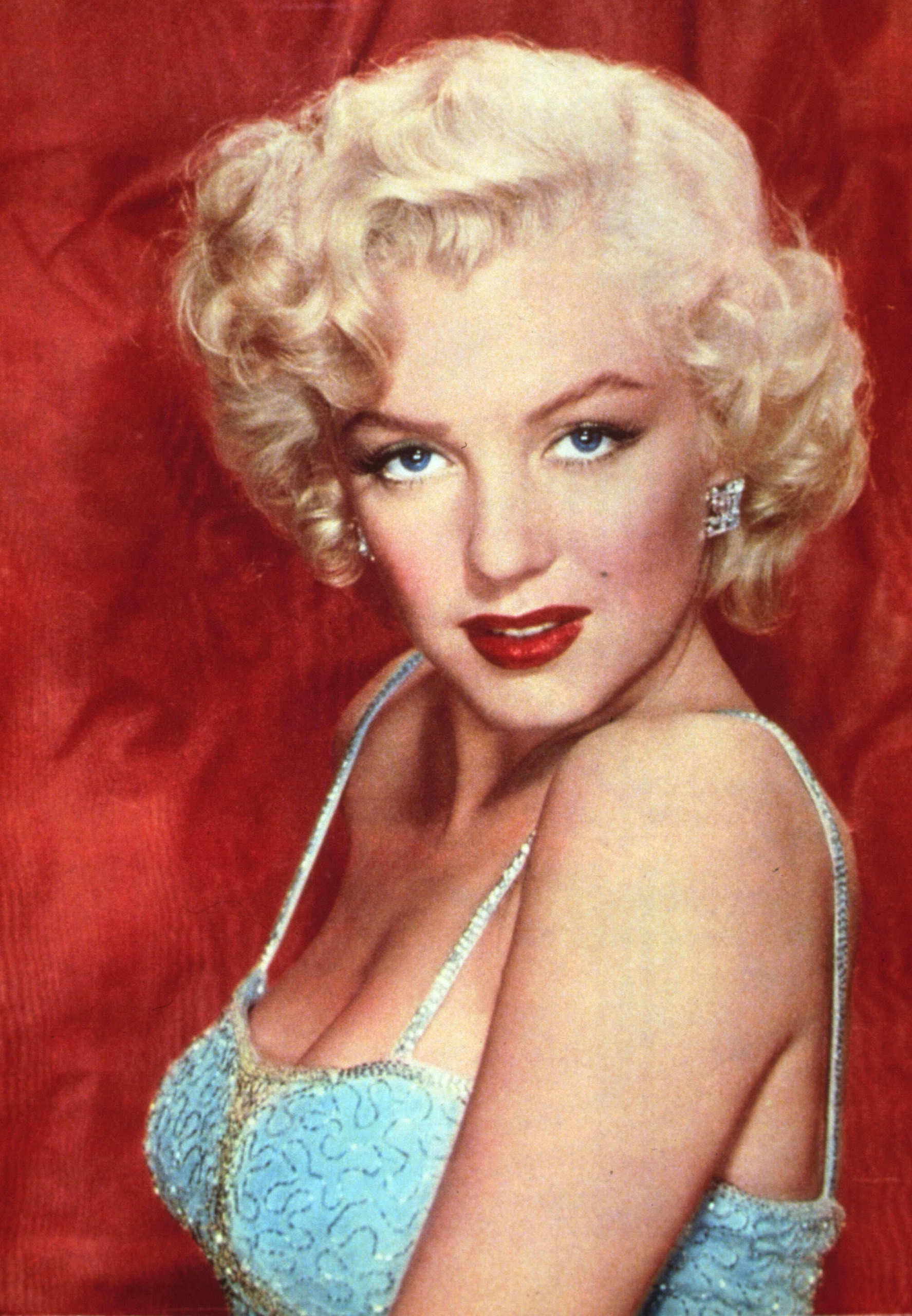 Marilyn Monroe Pictures With 117
