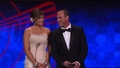 Mariska & Chris - Emmy Awards 2010 - law-and-order-svu photo