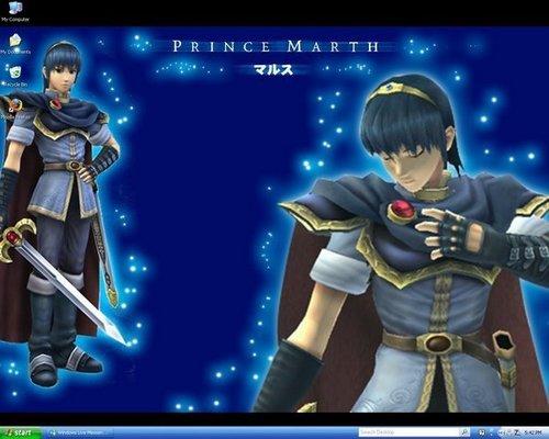 Marth Desktop