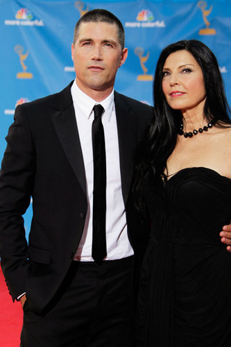 Matthew fox- Emmy 2010