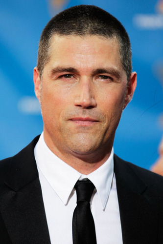 Matthew fox, mbweha Emmy 2010