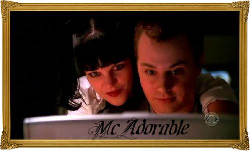 McAdorable