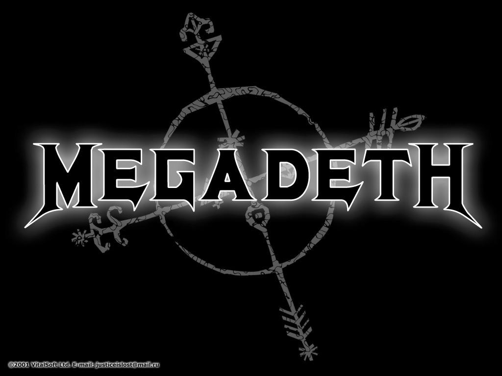 Megadeth - Megadeth Wallpaper (15170461) - Fanpop