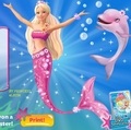 Merliah and Zuma - barbie-in-mermaid-tale photo