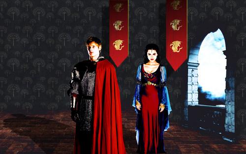 Merlin [S3 Promo]