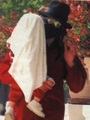 Michael & baby Prince - michael-jackson photo