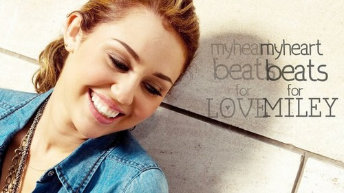 Mileyluv.......♥