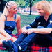 Molly Holly & Spike Dudley