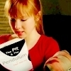 Castle photo containing a portrait titled Molly Quinn