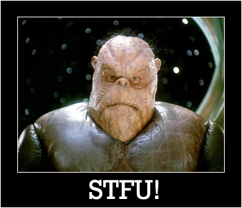 nyota Trek: Deep Space Nine karatasi la kupamba ukuta called Morn