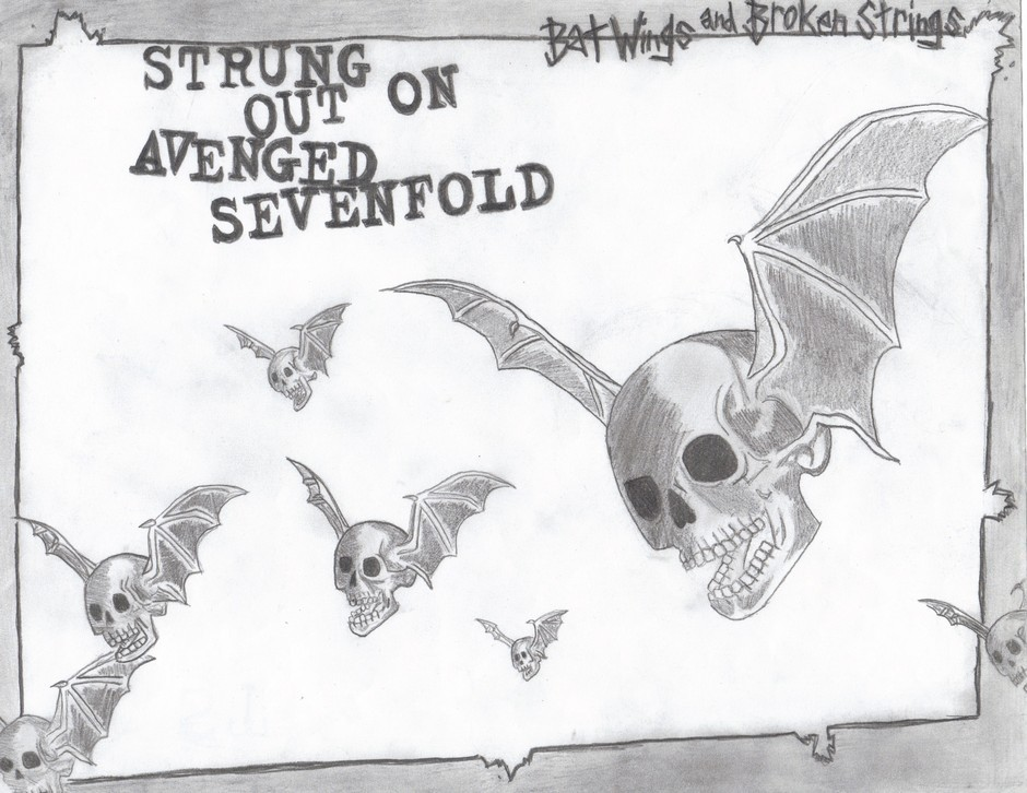 online drum machine avenged sevenfold