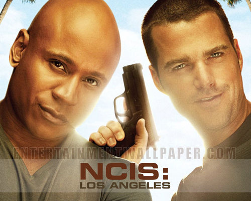NCIS: Los Angeles Обои called NCIS: Los Angeles
