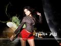 Nadia - nadia-ali wallpaper