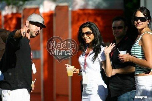 Nadia's Personal foto's