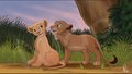 Nala - the-lion-king fan art