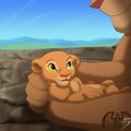 Nala - the-lion-king fan art