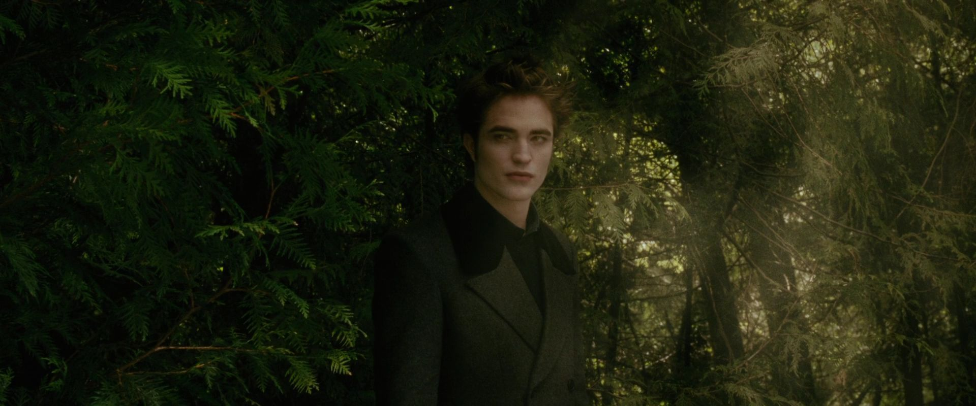 New Moon Screencaps Edward Cullen Image 15114274 Fanpop