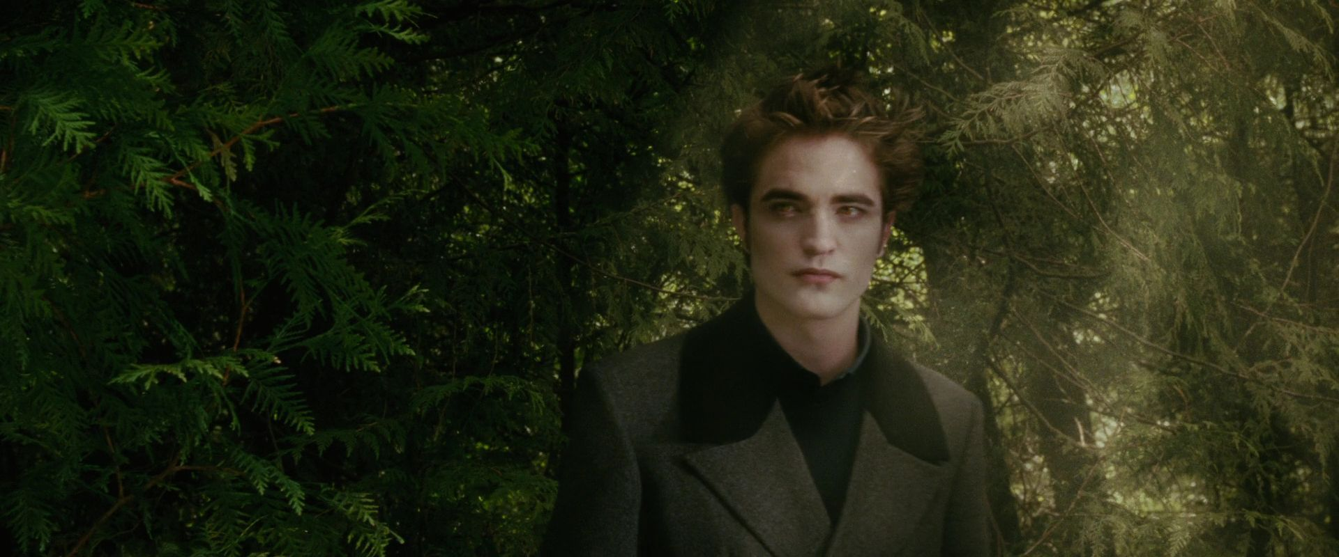 New Moon Screencaps Edward Cullen Image 15114287 Fanpop
