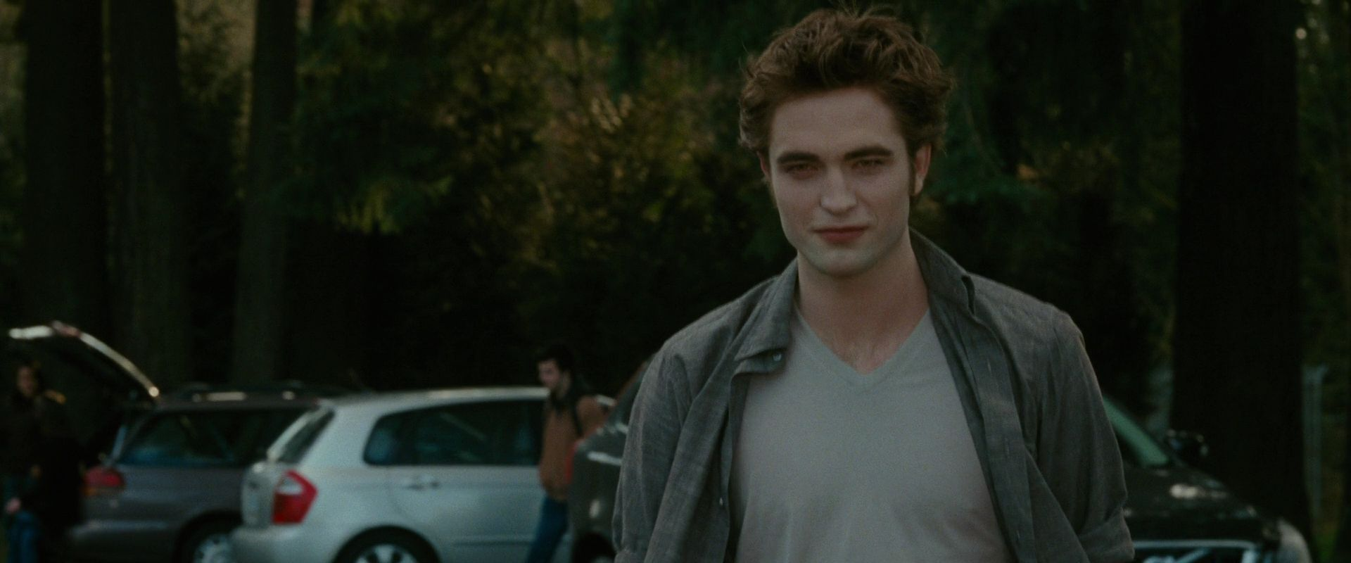 New Moon Screencaps Edward Cullen Image 15114495 Fanpop