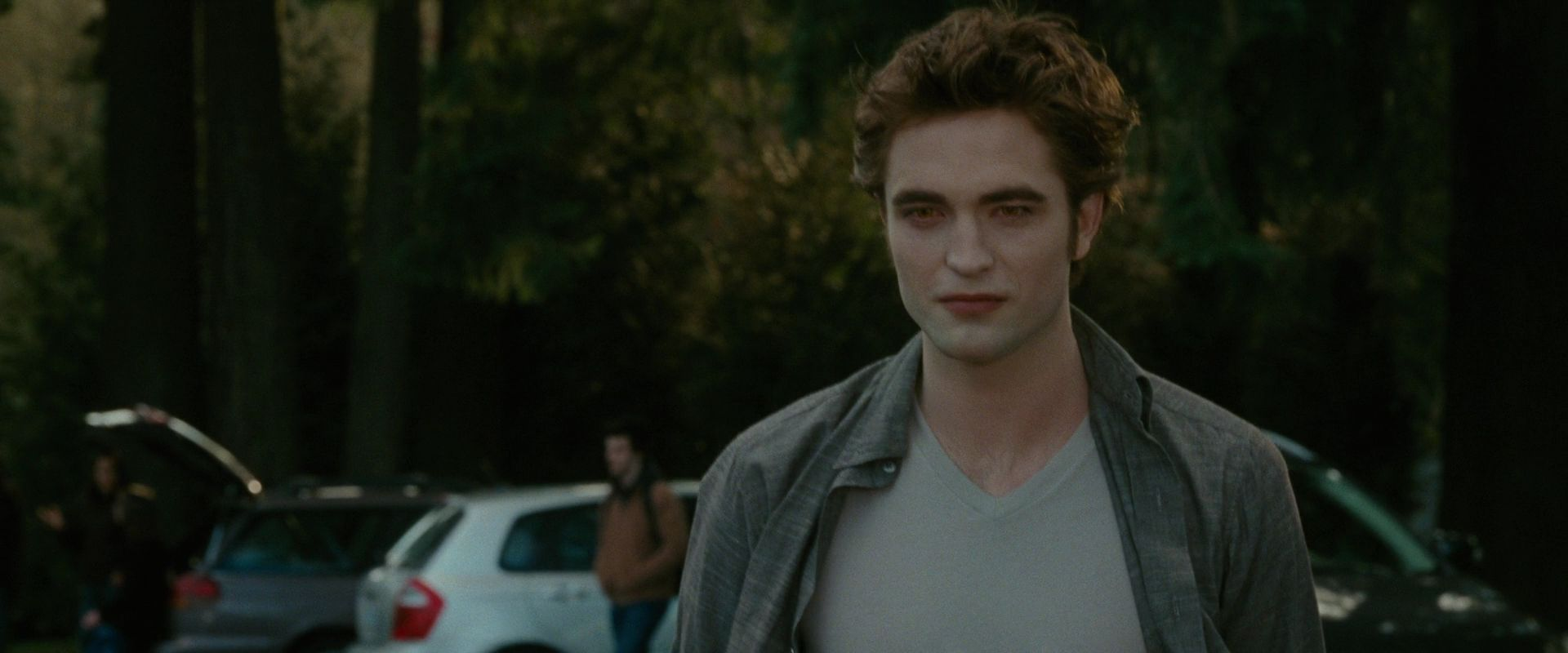 New Moon Screencaps Edward Cullen Image 15114497 Fanpop