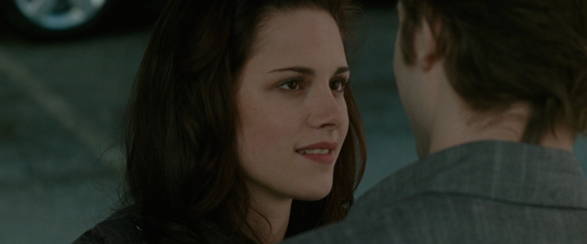 New Moon Screencaps Edward Cullen Image 15114537 Fanpop