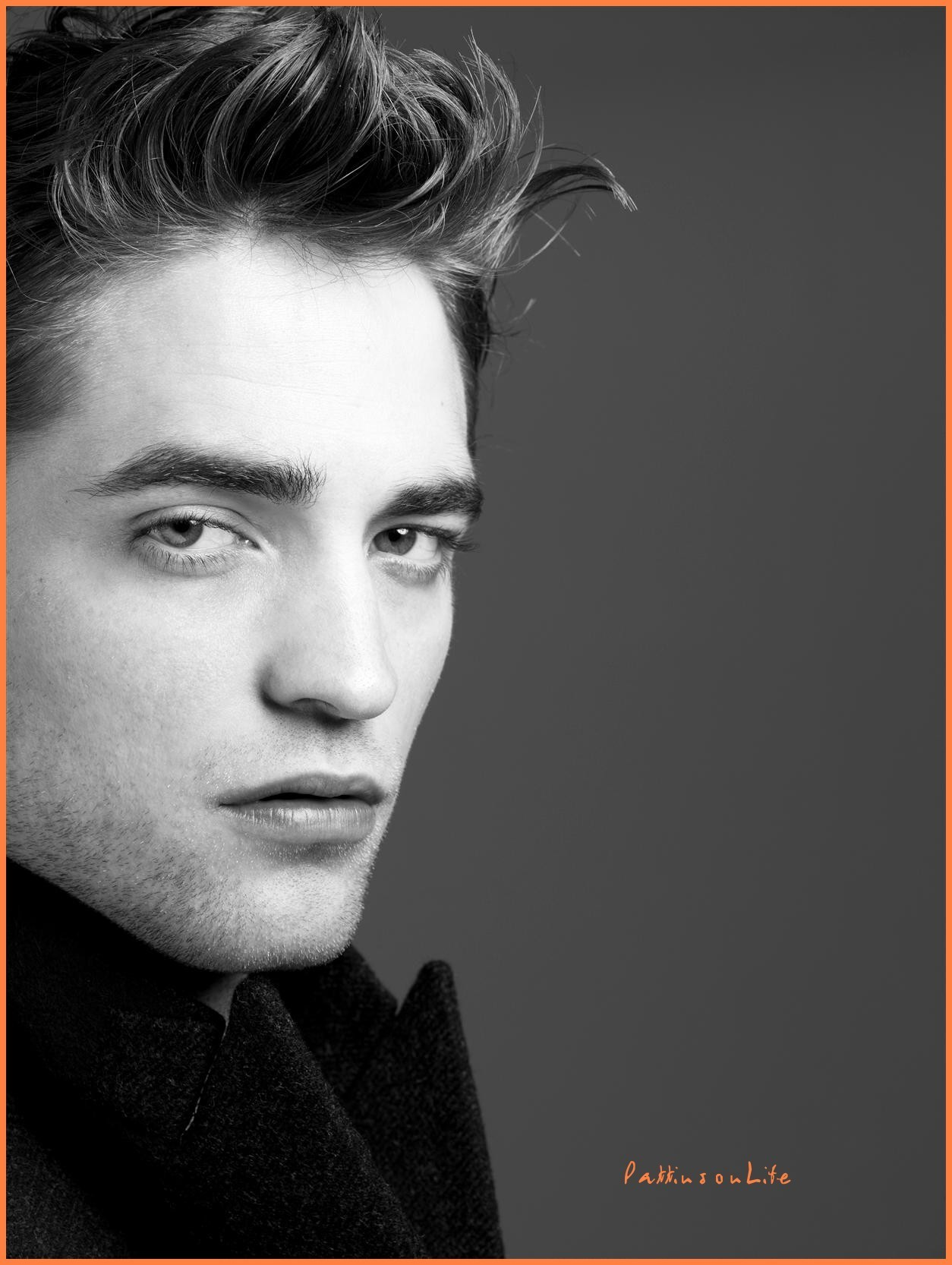 """New/Old Outtakes from """"Another Man"""" photoshoot"""