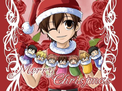 OuranChristmas