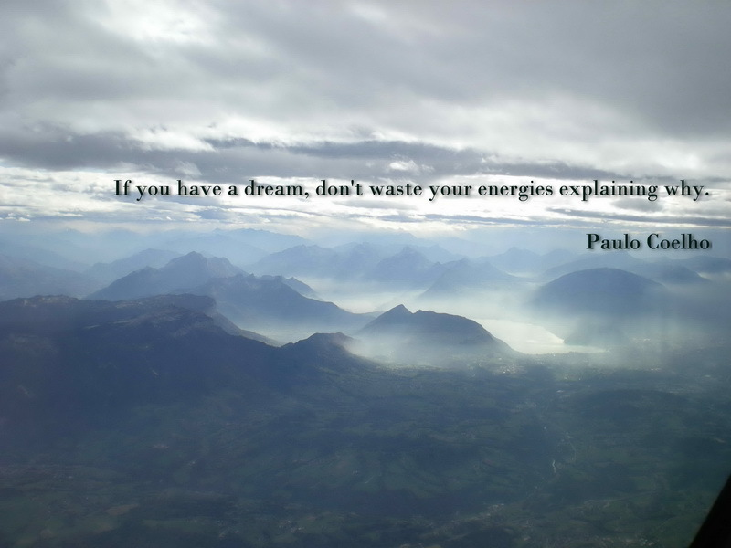 Image Result For Zitate Paulo Coelho Alchemist