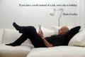 Paulo Coelho - Quotes - paulo-coelho fan art
