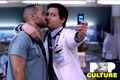 Peter Facinelli - gay-celebrity-kisses photo