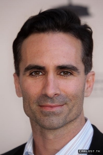 Pre-Emmy Party - Nestor Carbonell