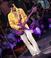 Prince Musicology Tour