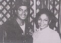 Rare - michael-and-janet-jackson photo