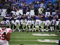 Ravens vs Giants