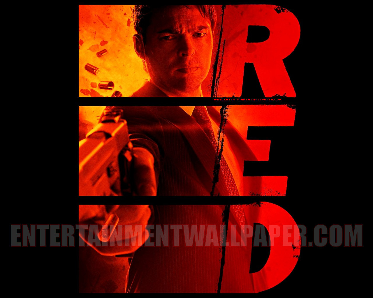 red 2010 upcoming movies wallpaper 15145694 fanpop
