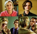 Reid and his mom - criminal-mind-guys photo