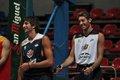 Ricky-Rudy pre-FIBA Worlds 2010